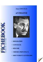 Jean Anouilh Antigone ; fiche de lecture