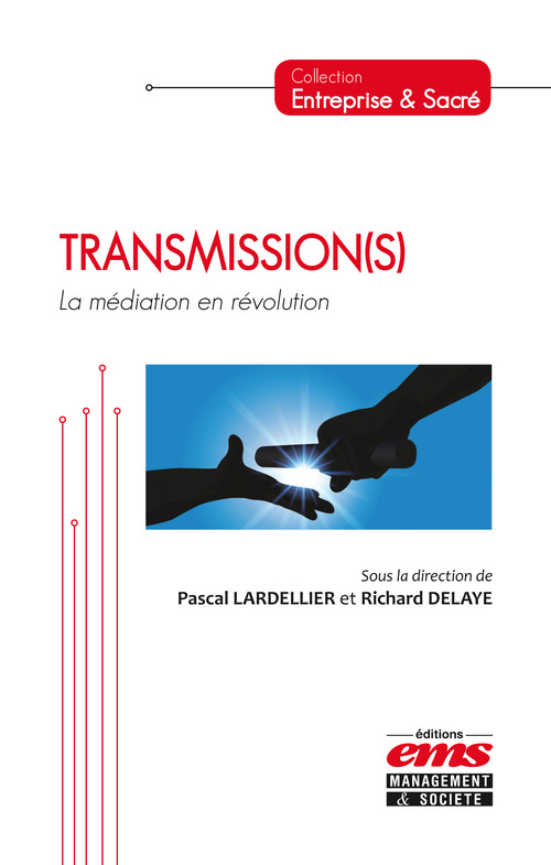 Transmission S  La Mediation En Revolution
