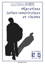 23 | 2012 - Migrations latino-am�ricaines et cin�ma - Alhim