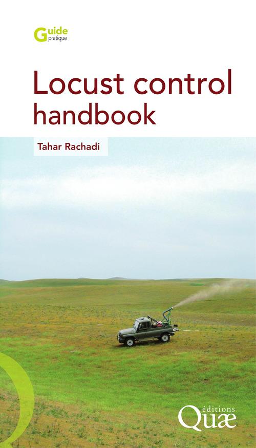 Tahar Rachadi Locust Control Handbook