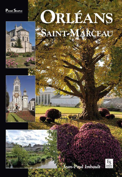 Jean-Paul Imbault Orléans - Saint-Marceau
