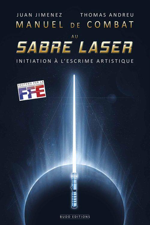 Juan Jimenez Manuel de combat au sabre laser
