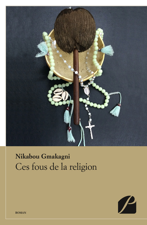 Nikabou Gmakagni L'inachevable