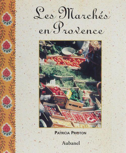 Les Marchés en Provence