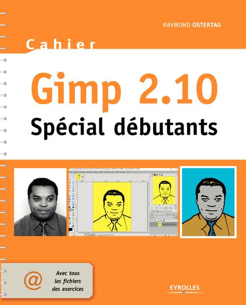Cahier Gimp 2.10