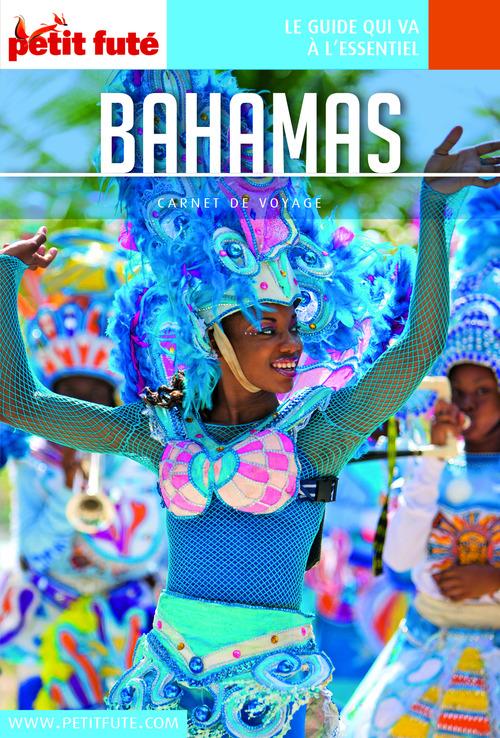 Dominique Auzias Bahamas 2016 Carnet Petit Futé