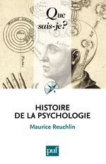 Histoire de la psychologie (2e &eacute;dition)