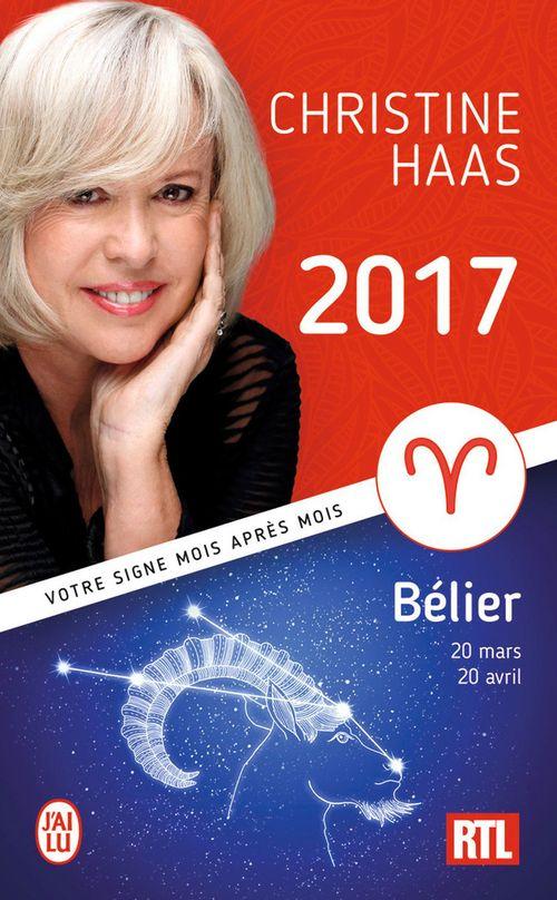 Christine Haas Bélier 2017