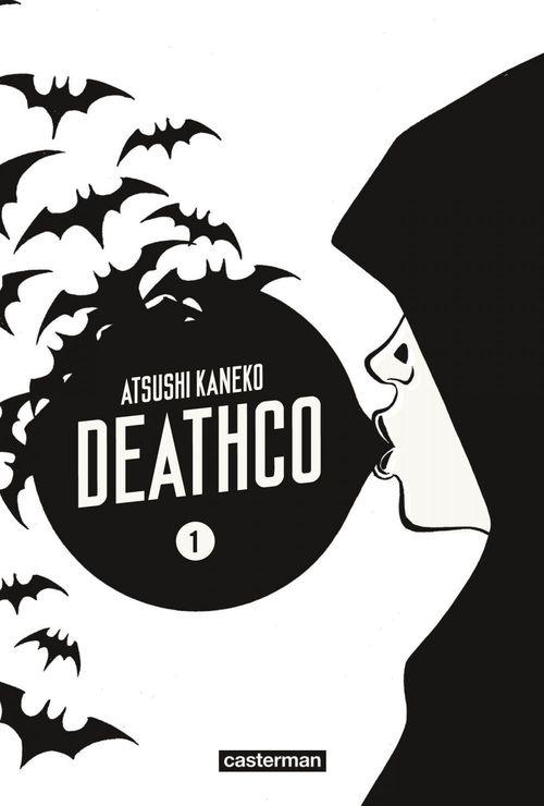 Atsushi Kaneko Deathco (T1)  - Deathco