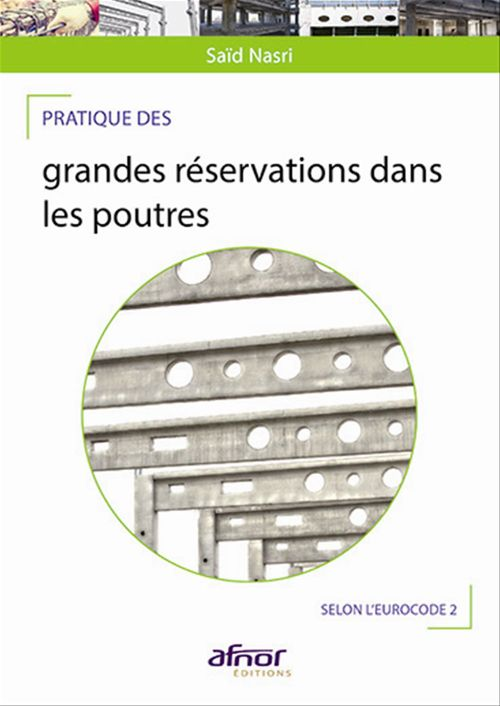 Saïd Nasri Pratique des grandes réservations dans les poutres