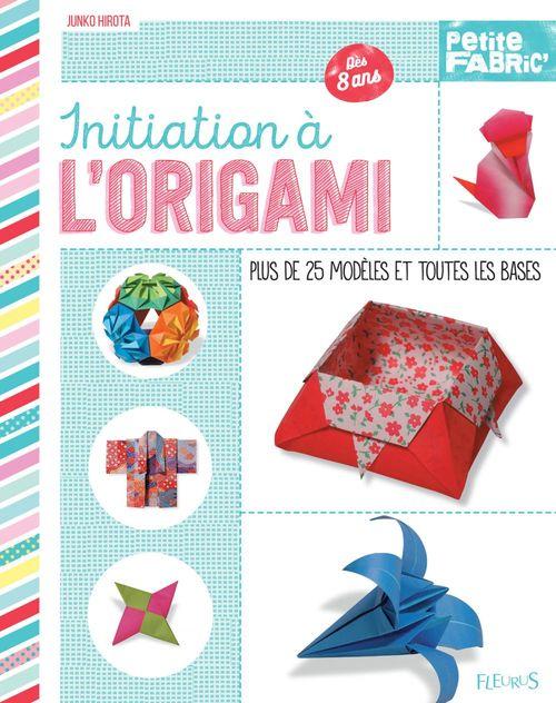 Junko Hirota Initiation à l'origami