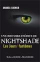 Les Jours fant�mes - Une histoire de Nightshade