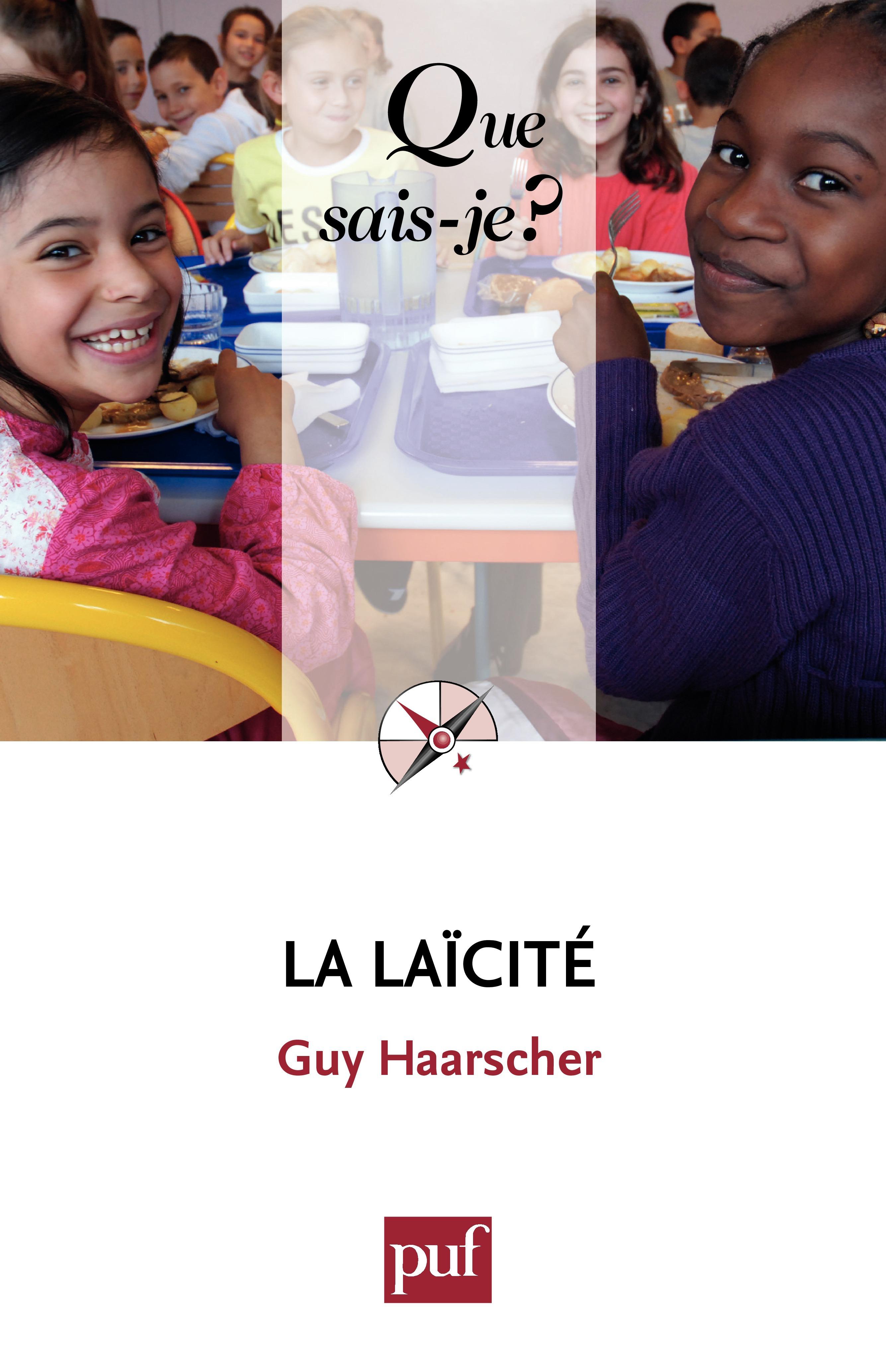 Guy Haarscher La laïcité