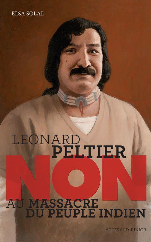 Léonard Peltier :
