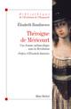 Th�roigne de M�ricourt ; une femme m�lancolique sous la R�volution