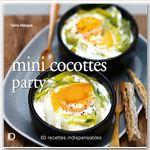 Fanny Matagne Mini cocottes party
