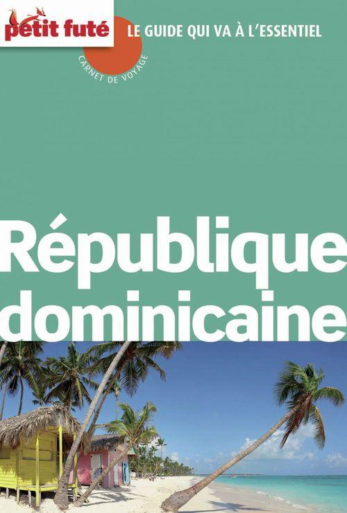 Dominique Auzias République Dominicaine 2015 (avec cartes, photos + avis des lecteurs)