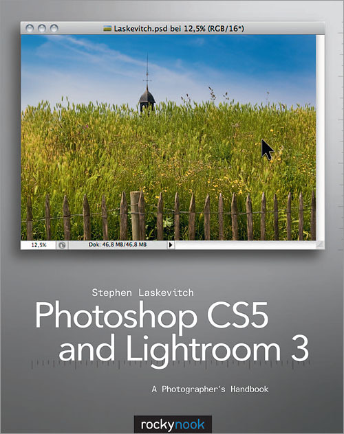 Stephen Laskevitch Photoshop CS5 and Lightroom 3