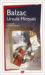 Ursule Mirout