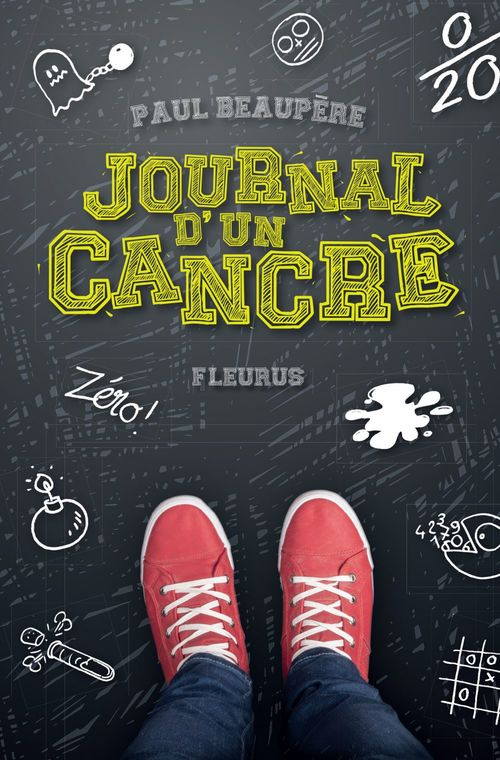 Journal d'un cancre