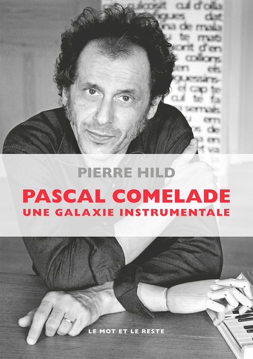 Pierre HILD Pascal Comelade
