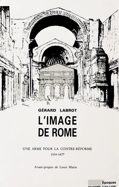 L'image de Rome