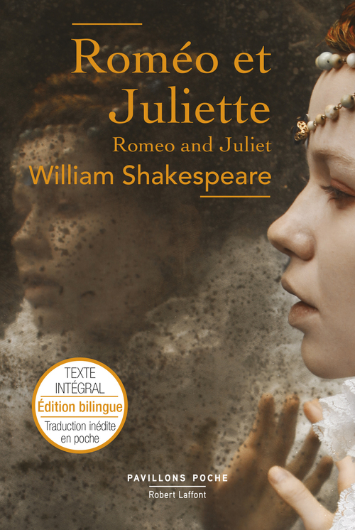 William SHAKESPEARE Roméo et Juliette - Édition bilingue