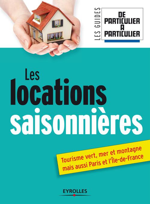 Valérie Samsel Les locations saisonnières
