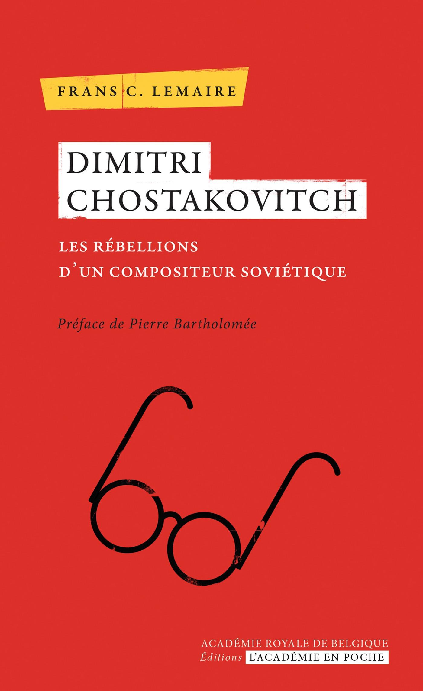 Dimitri Chostakovitch (1906-1975)