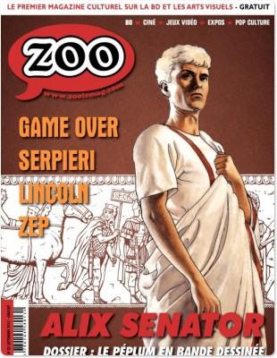 Zoo - Tome 42 - n° 42