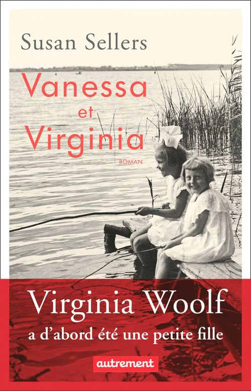 Vanessa et Virginia