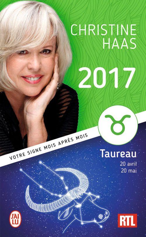 Christine Haas Taureau 2017