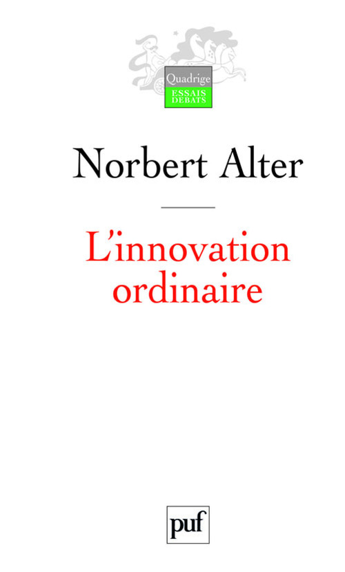 L'innovation ordinaire