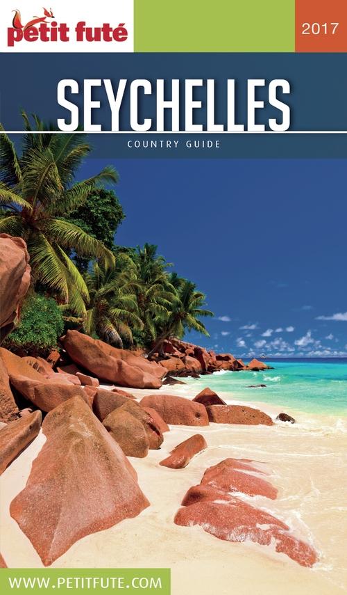 Seychelles 2017 Petit Futé