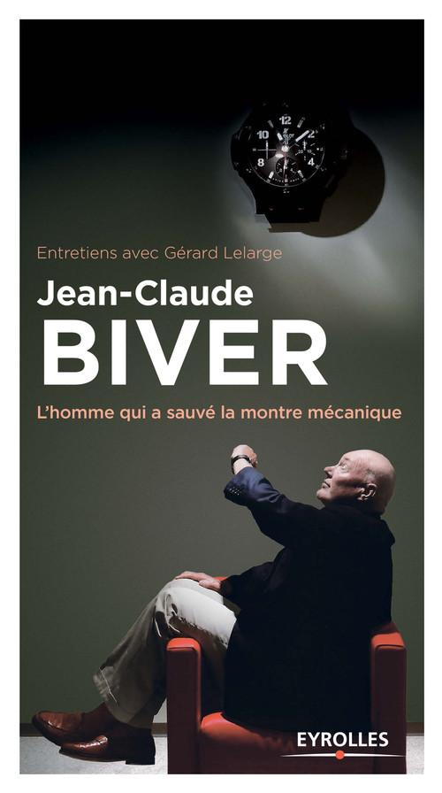Gérard Lelarge Jean-Claude Biver