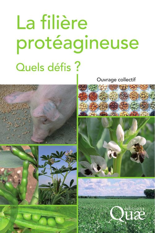 Jacques Guéguen La filière protéagineuse