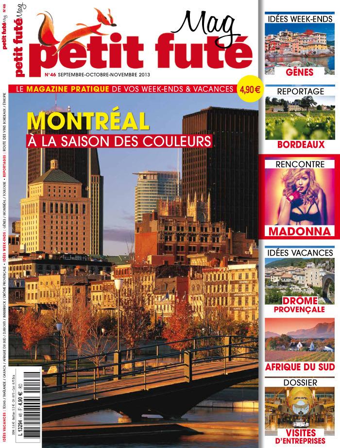Collectif Petit Futé Magazine n° 46