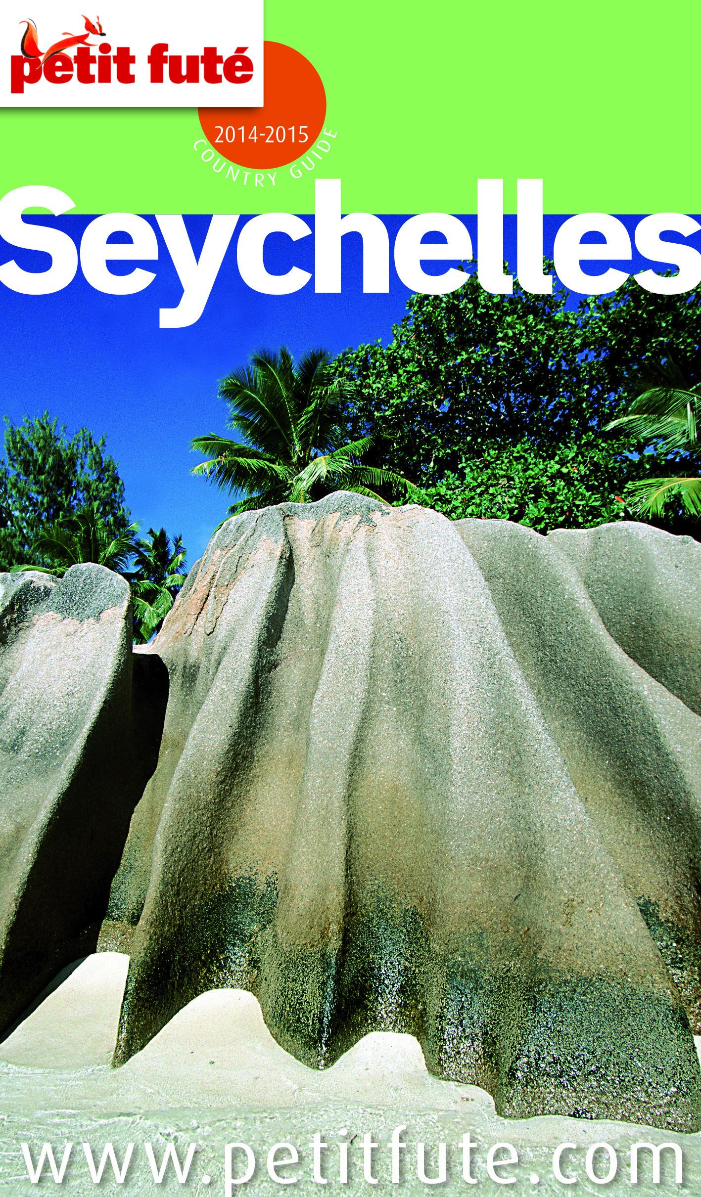 Collectif Seychelles 2015 Petit Futé (avec cartes, photos + avis des lecteurs)