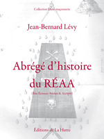 Abrg d'histoire du r.e.a.a. (rite cossais ancien accept)