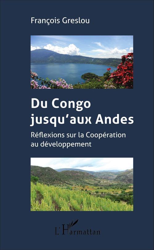 Du Congo jusqu'aux Andes