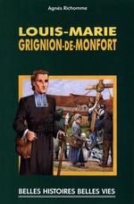 Saint Louis-Marie Grignion-de-Montfort