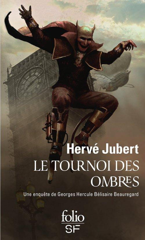 Le tournoi des ombres. Une enquête de Georges Hercule Bélisaire Beauregard