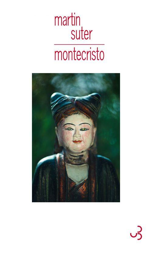 Martin Suter Montecristo
