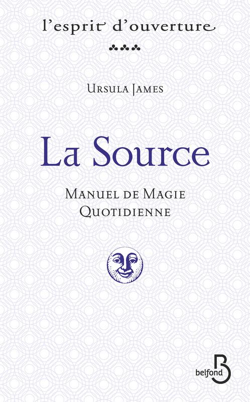 Ursula JAMES La Source
