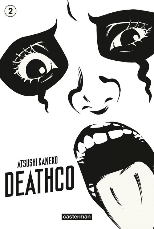 Atsushi Kaneko Deathco (T2)  - Deathco
