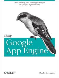 Charles Severance Using Google App Engine