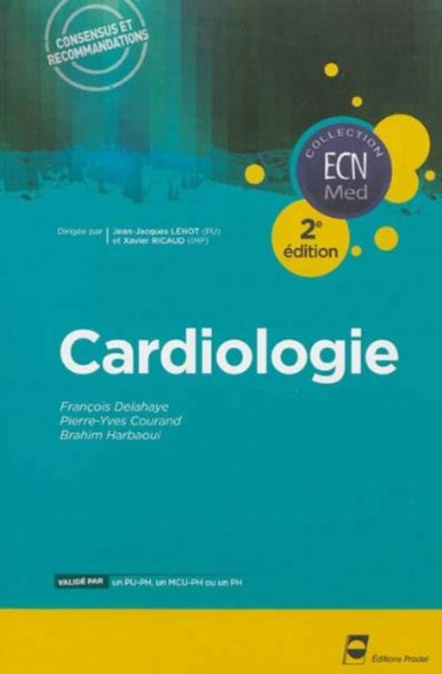 François Delahaye Cardiologie - ECN
