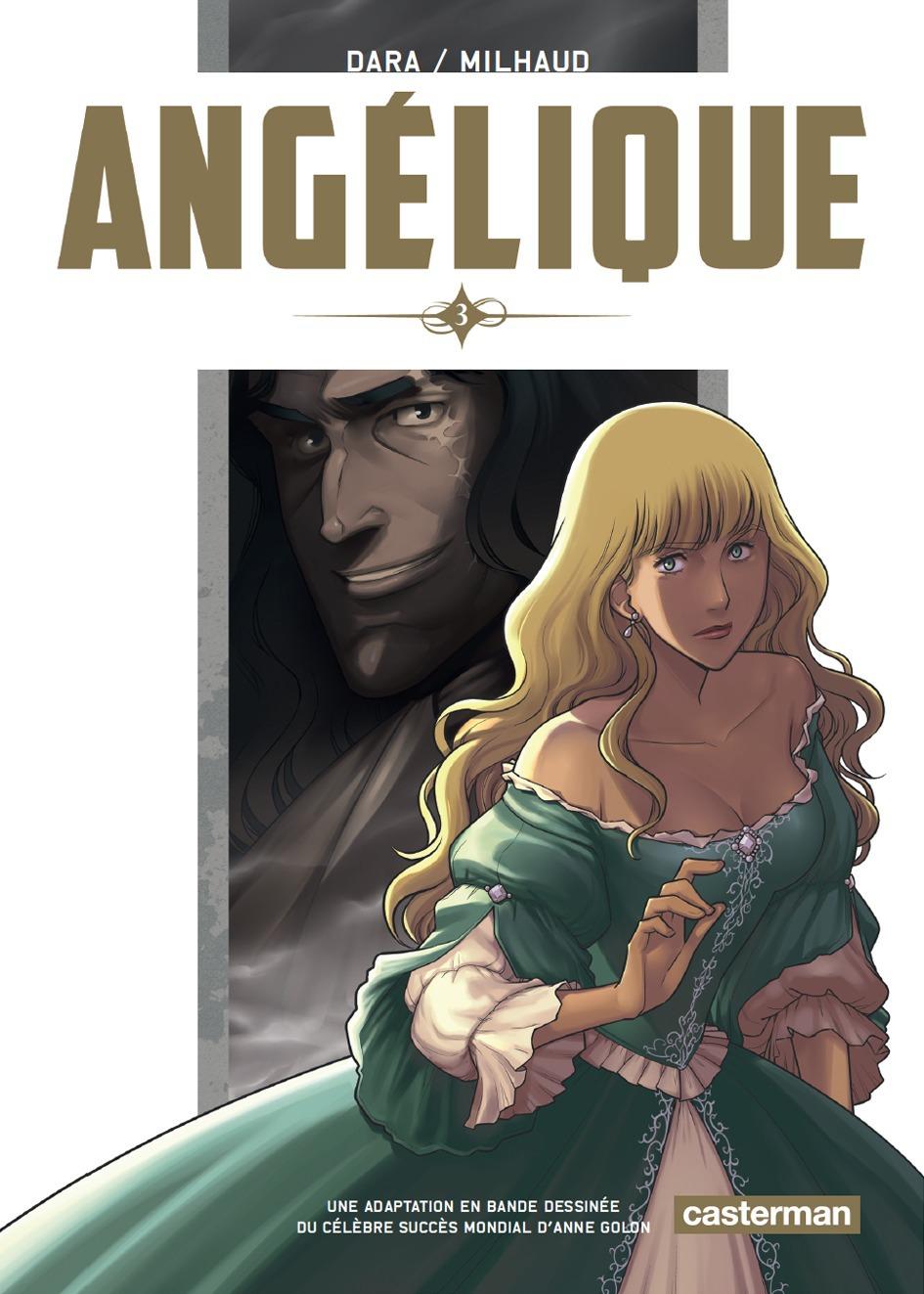 Angélique (Tome 3)