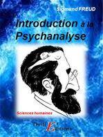 Sigmund Freud Introduction à la psychanalyse