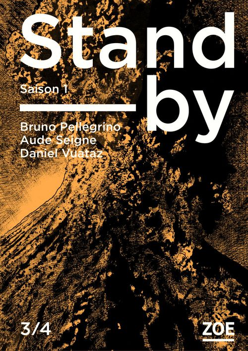 Stand-by, saison 1, épisode 3